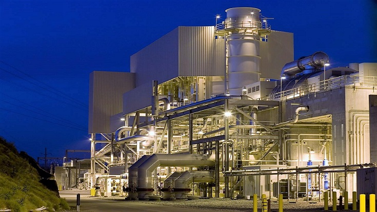One of the newer natural gas power plants in San Diego is the Palomar Energy Center in Escondido, which is owned and operated by SDG&E.