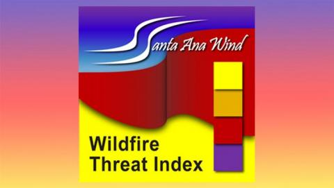 Introduced in 2014, the SAWTI leverages cutting-edge fire science to classify the likelihood of catastrophic wildfires during Santa Ana conditions.